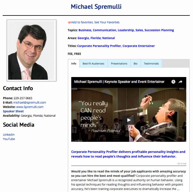 MichaelSpremulli-ListingExample