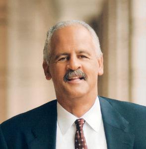 Stedman Graham, Motivational Speaker|Identity Development, Leadership