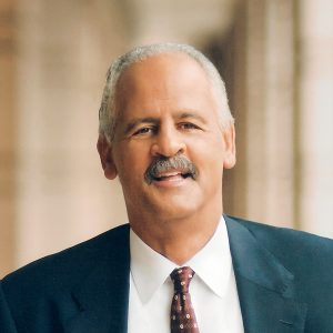 Stedman Graham, Motivational Speaker|Identity Development, Leadership