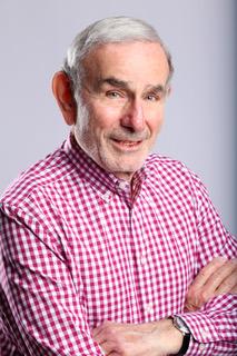 Dr. Ron Kaiser