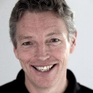 Mark Mcgregor, Motivational Speaker, Top Executive Coach, Senior Management Trainer
