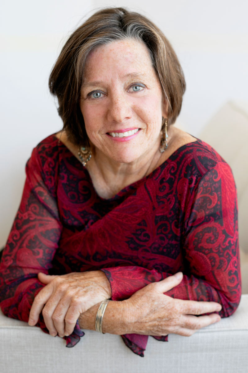 Joy Regan